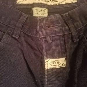 Vintage Girbaud jeans